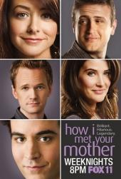Как я встретил вашу маму / How I Met Your Mother [Season 09]