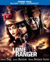 Одинокий рейнджер / The Lone Ranger