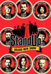 Stand Up / Стэнд Ап