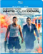 Штурм Белого дома / White House Down