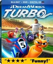 Турбо / Turbo 3D