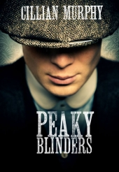 Заточенные кепки (Острые козырьки) / Peaky Blinders (1 сезон)
