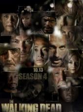 Ходячие мертвецы / The Walking Dead (3 - 4 сезоны)