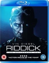 Риддик / Riddick
