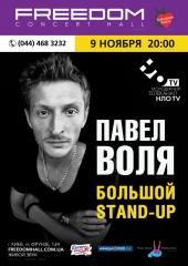Павел Воля - Большой Stand Up