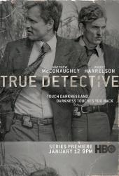 Настоящий детектив / True Detective