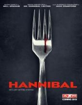 Ганнибал / Hannibal [2 сезон]