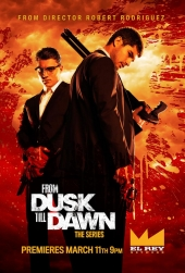 От заката до рассвета / From Dusk Till Dawn: The Series