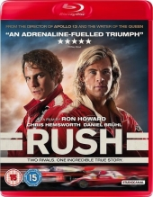 Гонка / Rush