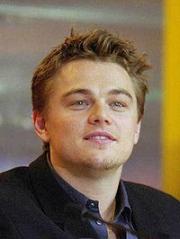 Леонардо ДиКаприо / Leonardo Wilhelm DiCaprio