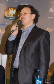 Андрей Саввич Борисов