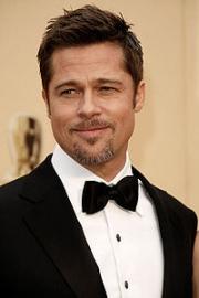 Брэд Питт / Brad Pitt