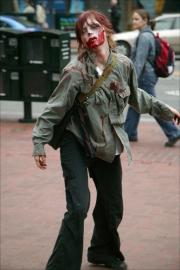 Зомби / Zombie