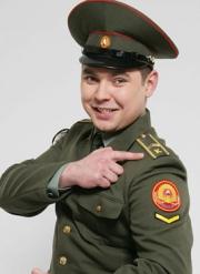 Ренат Кадыров