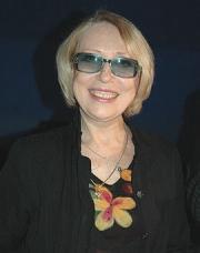 Инна Михайловна Чурикова