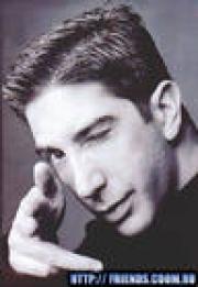 Дэвид Швиммер