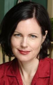 Элизабет МакГоверн