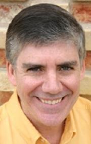 Рик Риордан