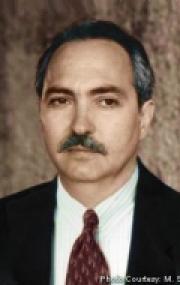 Мигель Сандоваль