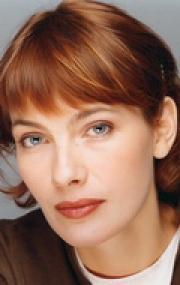 Олеся Поташинская