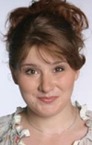Юлия Куварзина