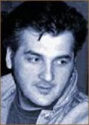 Илья Максимов