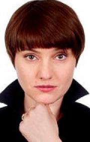 Инга Стрелкова-Оболдина