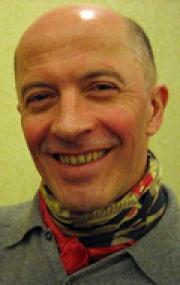 Жак Одиар
