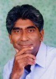 Ашок Амритрадж