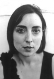 Джулия Рейнер