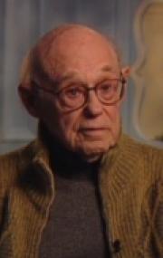 Бенджамин Мельникер