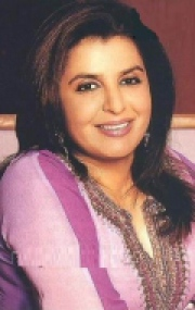 Фара Кхан