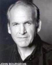 Джон Буржуа