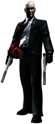 Хитмэн (Агент 47)