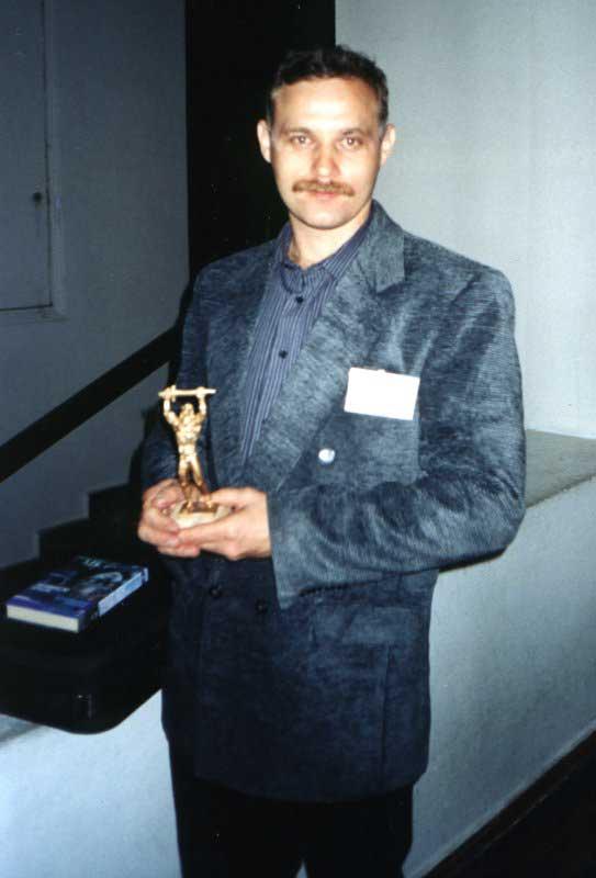 Заработать в интернете. Андрей Олегович Белянин родился 24 января