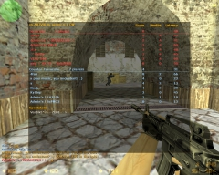 Counter Strike Mini v 1.6