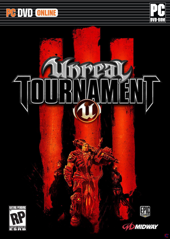 Скачать Unreal Tournament III Full Patch Pack (2010/PC/RUS/ENG/ADDON