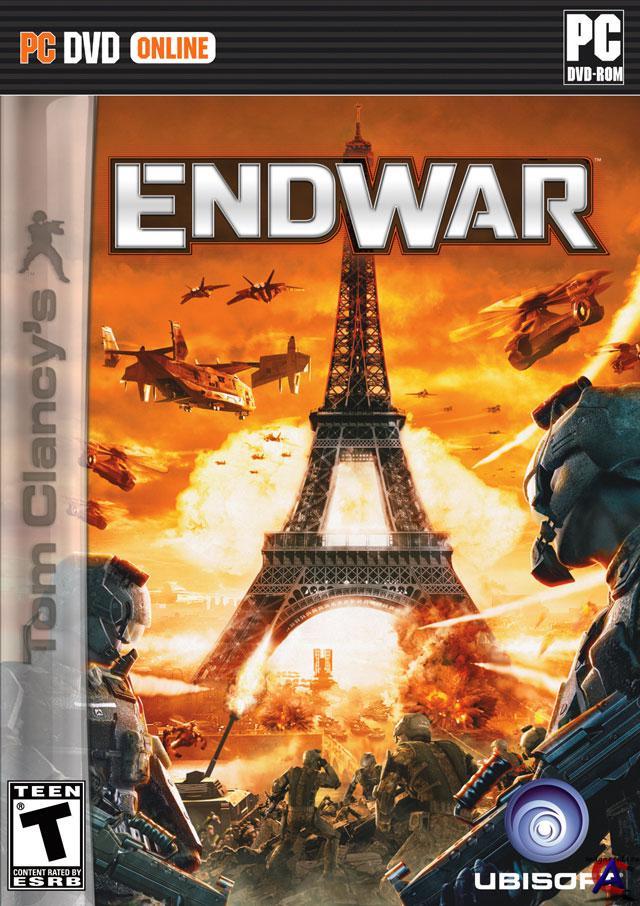 Название игры Конечная Война Оригинальное название Tom Clancy's