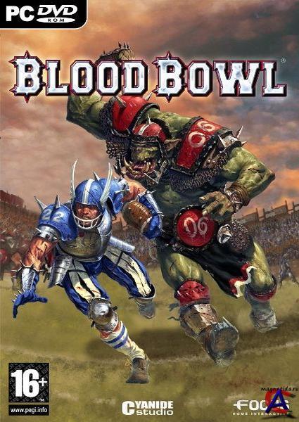 Blood Bowl - Версия для печати - Игры - Скачать игры бесплатно!