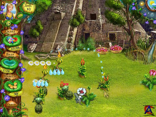 В жизни Айрис открылась новая страница: обучение в Игра Nevosoft Ферма Айри