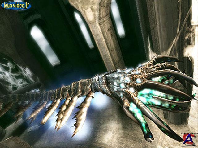 Игры / Devil May Cry 3 Dante`s Awakening - Специальное издание.