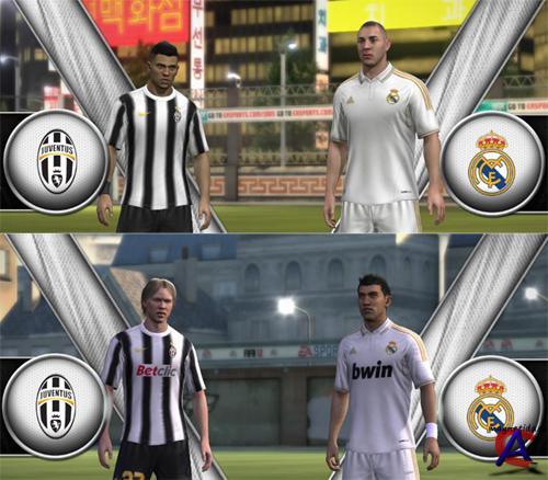 Данный FIFA 12 патч совместим с карьерой, т.е. после его установки Вам